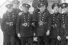 Delabole-Fire-Brigade-1950s.