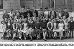 Delabole School - Mid 50s.