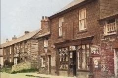 High Street - 1920s