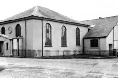 Medrose Methodist Chapel